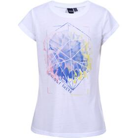 Icepeak Tasha t-shirt Kinderen wit